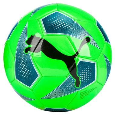 voetbal Puma is groen