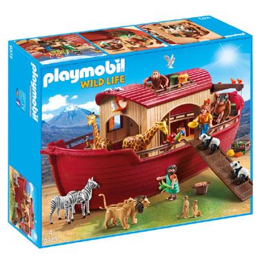 ark PLAYMOBIL  Speelfiguren