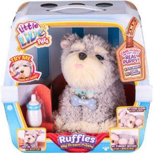 Live Ruffles Pets