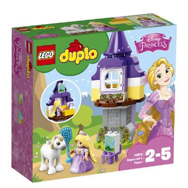 LEGO Disney toren