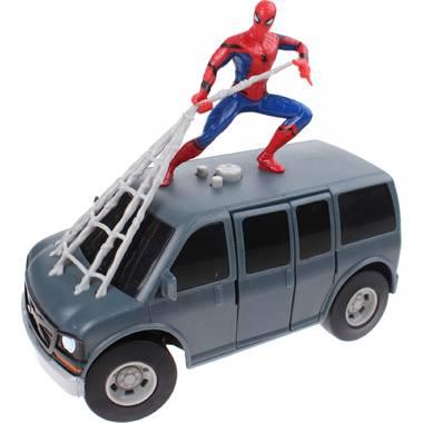 spider man auto
