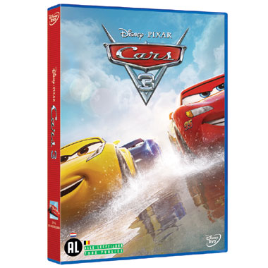 Cars spelers je Series