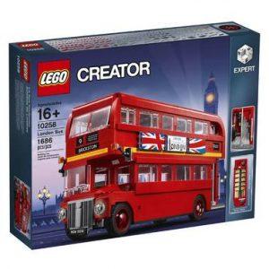 bus LEGO Bouwen winkel