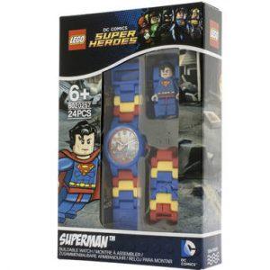 horloge Superman maat