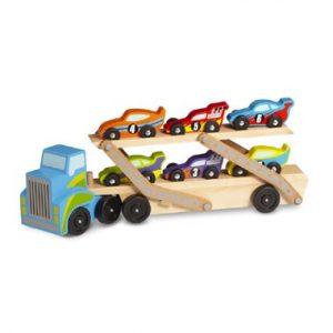 vrachtwagen  omvattende