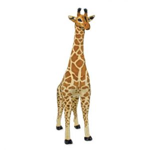 giraffe Poppen zijn