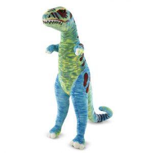enorme T Rex dertig