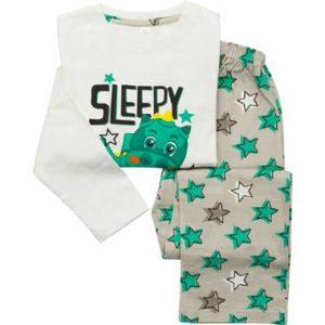 maat pyjama met is