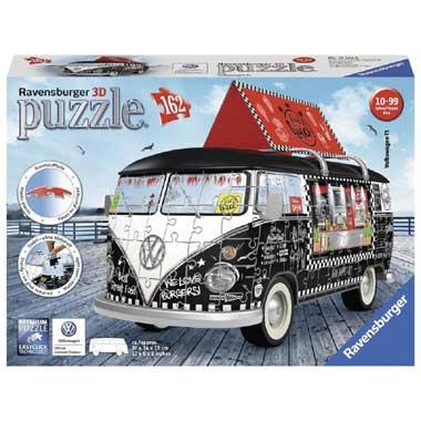 puzzel D puzzels bus