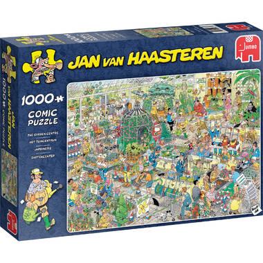 van het puzzel Jan Haasteren