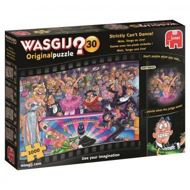 en puzzel dertig Wasgij