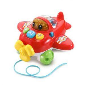 deom met  Speelgoed