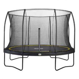 trampoline  rond rand