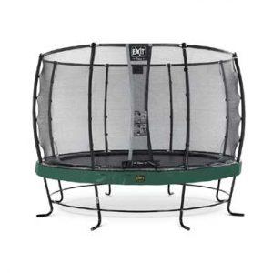 trampoline veiligheidsnet