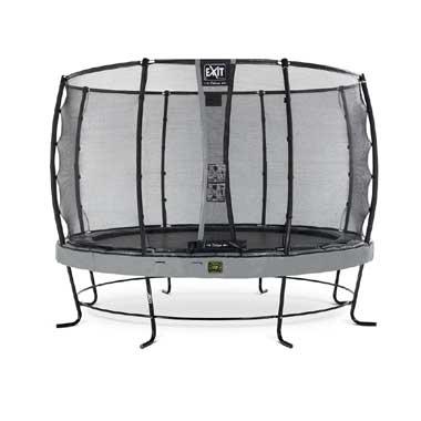 trampoline metveiligheidsnet