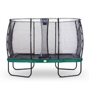x veiligheidsnet trampoline