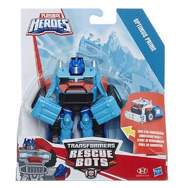 karakter in Transformers