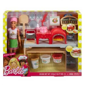 in Barbie  Poppen
