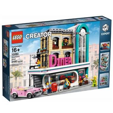 in  LEGO Dindaar