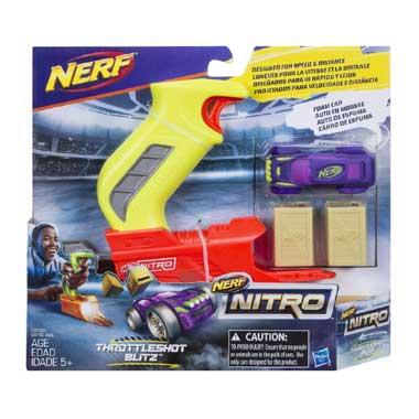 je Throttleshot Nitro