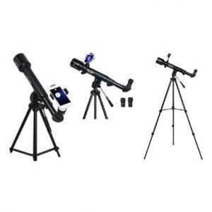 telesco met Telescopen