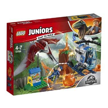 pteranodon LEGO Juniors