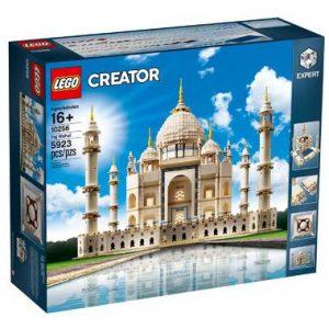 Taj LEGO Bouwen wonderen