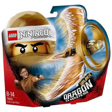 de Gouden het LEGO