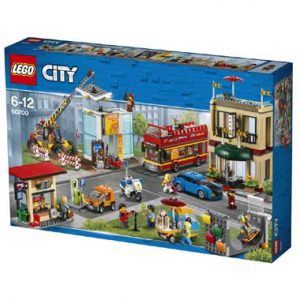 LEGO hoofdstad City
