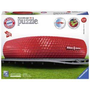 puzzel D puzzels Bayern