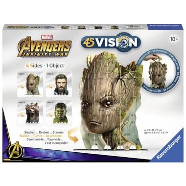 War Vision Infinity