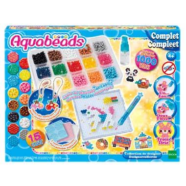 designdaar Aquabeads