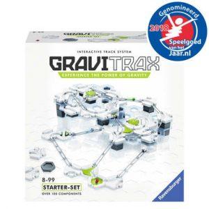 het GraviTrax Bouwen