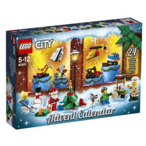 LEGO City zit winkel