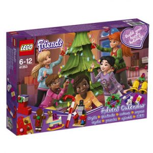 LEGO in Friends voor