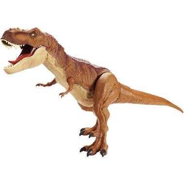 kolossale Tyrannosaurus
