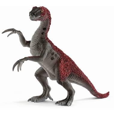 jonge Schleich Therizinosaurus