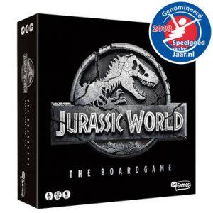 je World Jurassic world