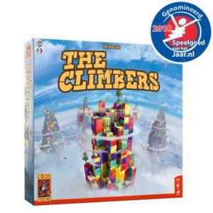 het Climbers The winkel