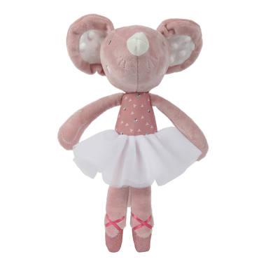 knuffel is cm balletmuis